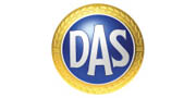 DAS International logo